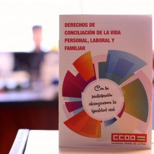 Guía de Derechos de Conciliación de la vida personal, laboral y familiar