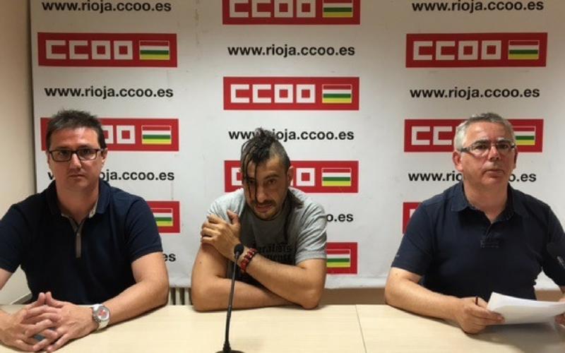 El Tribunal Supremo ratifica la nulidad del despido del delegado de CCOO en Tragsa