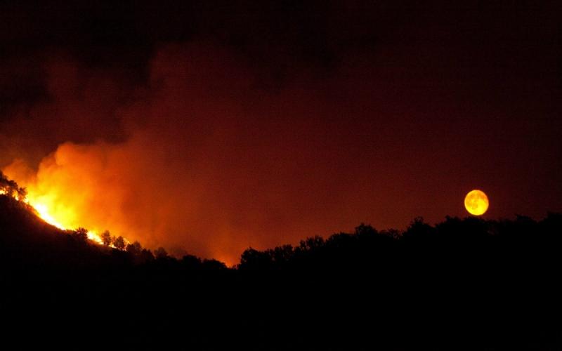 CCOO denuncia la incompetente gestión de las oposiciones de retenes forestales