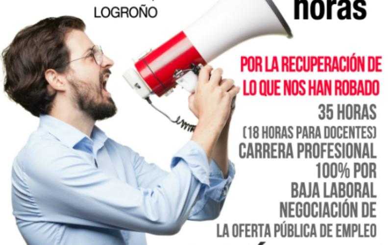 CCOO rechaza la propuesta de regulación de la carrera profesional de los empleados públicos