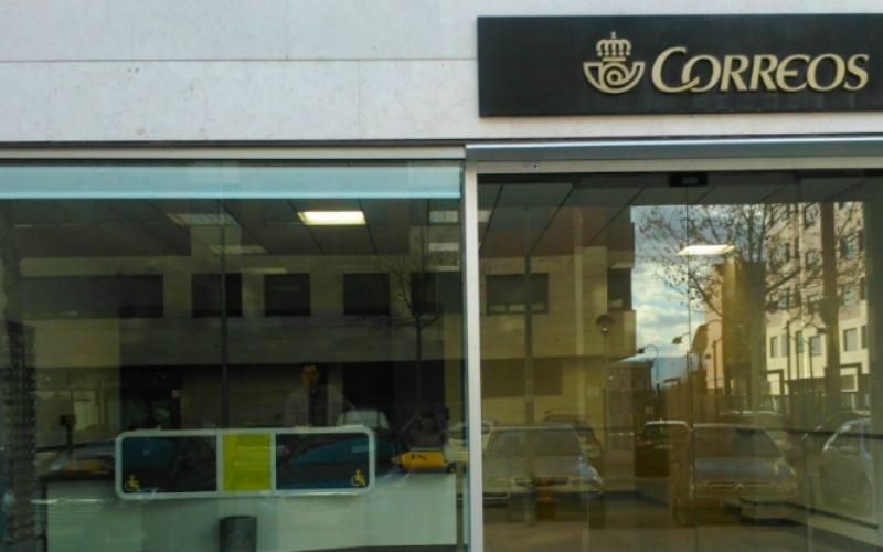 El Congreso aprueba la propuesta de CCOO para la viabilidad de Correos