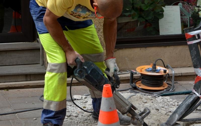 Firmado el VI Convenio de la Construcción y Obras Públicas estatal
