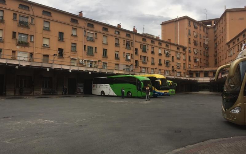 Alcanzado un acuerdo en el convenio de Transporte Interurbano de Viajeros por Carretera