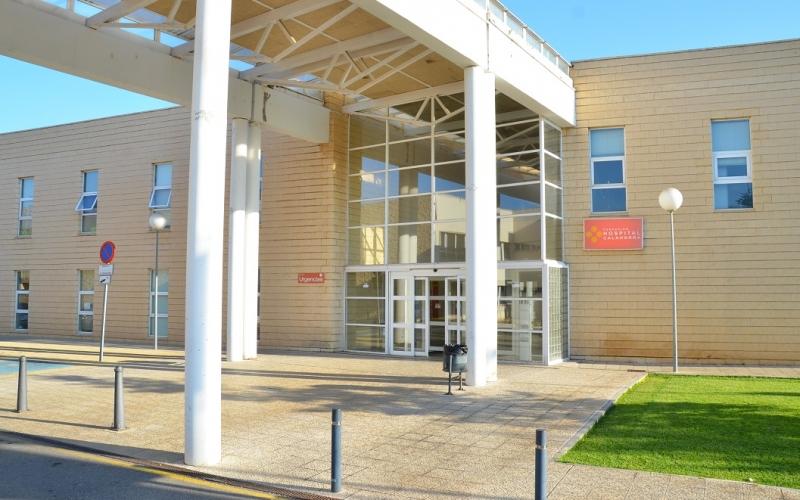 La integración del Hospital de Calahorra en el SERIS es algo legalmente previsto y una necesidad urgente