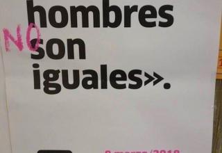 Campaña 8M Gob Rioja