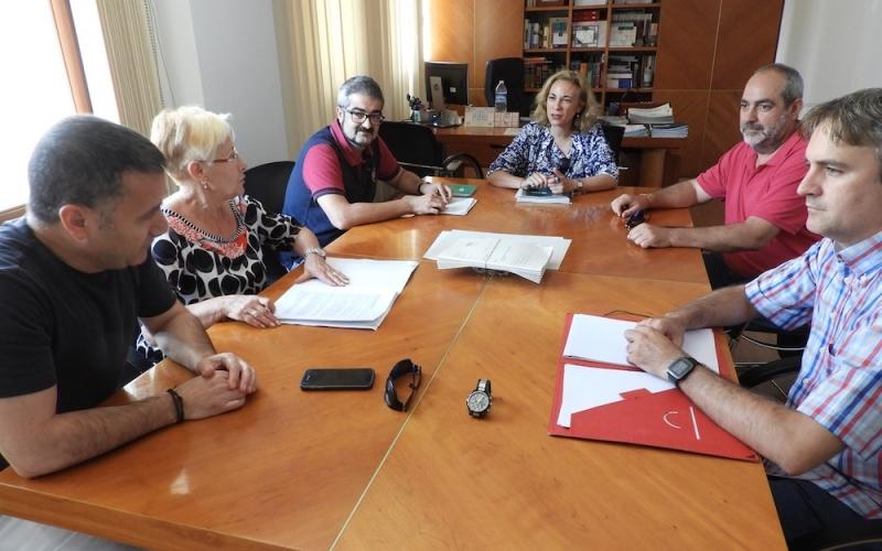 El diálogo constante da sus frutos: la Mesa General de Negociación se reunirá el 25 de julio