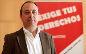 Carlos Bravo, secretario de Protección Social y Políticas Públicas