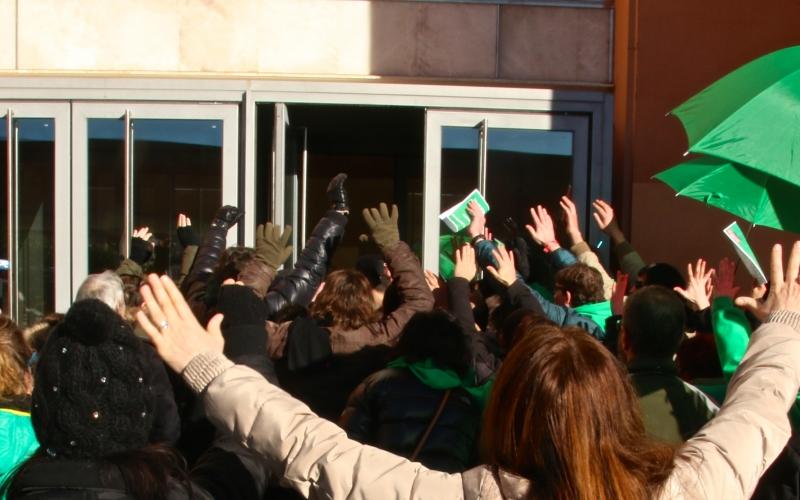 Los empleados públicos de La Rioja recuperan el 100% del Complemento de Incapacidad Temporal