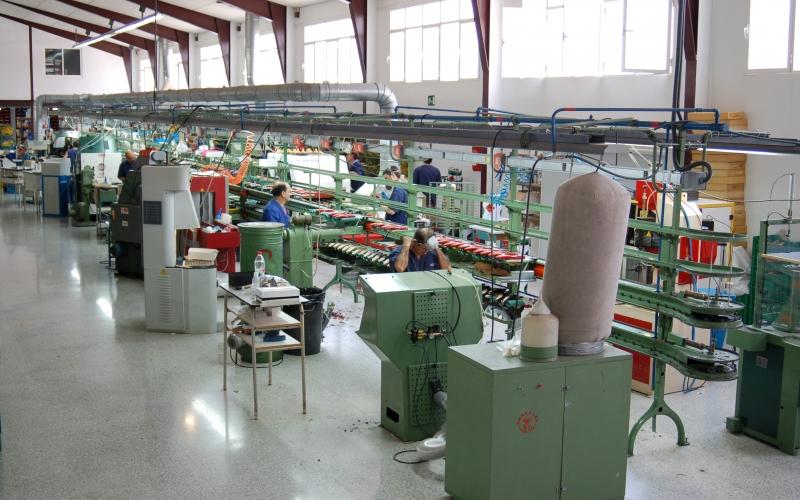 La continuidad del sector del calzado en La Rioja está en riesgo