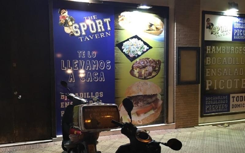 Despedidos tres trabajadores de Sport Tavern a dos días de las elecciones sindicales