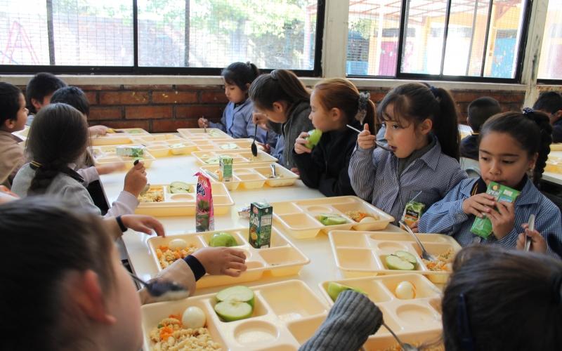 La Justicia determina que la antigüedad de las trabajadoras de los comedores escolares deben calcularse contando todo el tiempo de relación laboral
