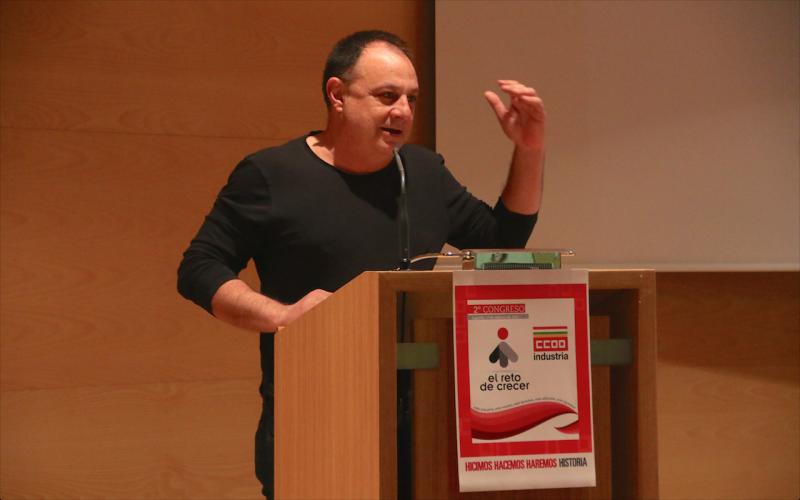 """""""El sector industrial tiene que seguir siendo fundamental en La Rioja"""""""