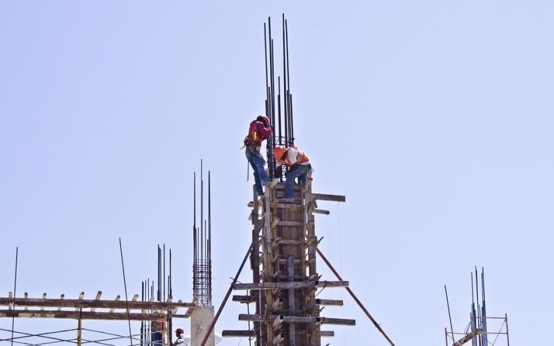 Firmado el incremento salarial para el sector de la construcción