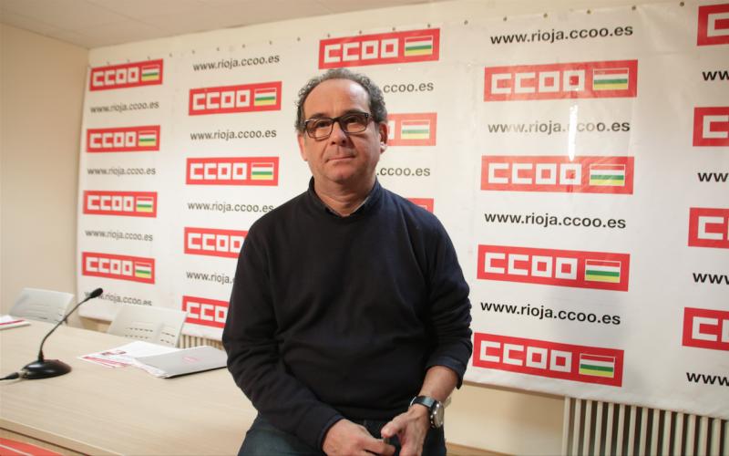 CCOO denuncia que la precariedad laboral aumenta la siniestralidad