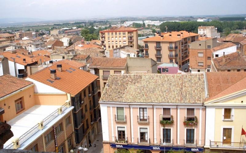 Urge una solución para evitar la marcha de empresas de La Rioja Baja