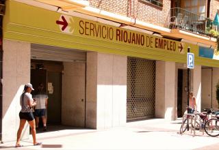 Servicio Riojano de Empleo