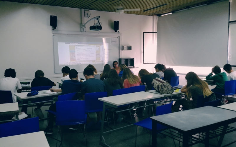 CCOO está logrando la recuperación de derechos arrebatados al profesorado de la Educación Pública riojana