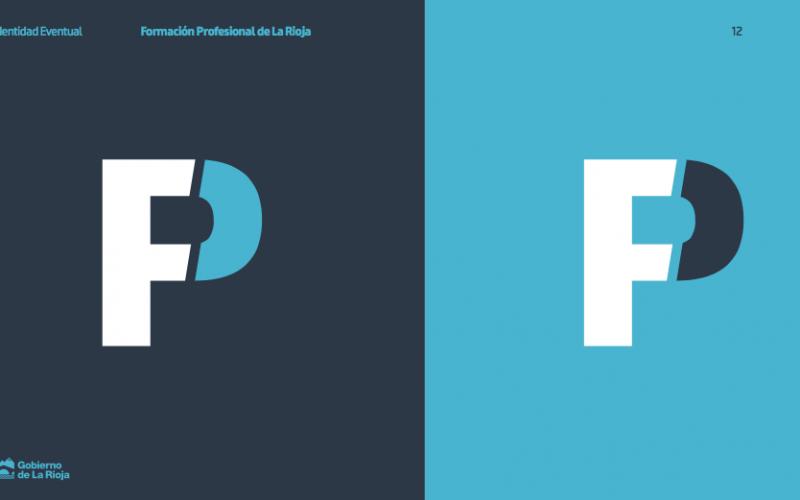 FP en La Rioja: una imagen corporativa con tintes políticos