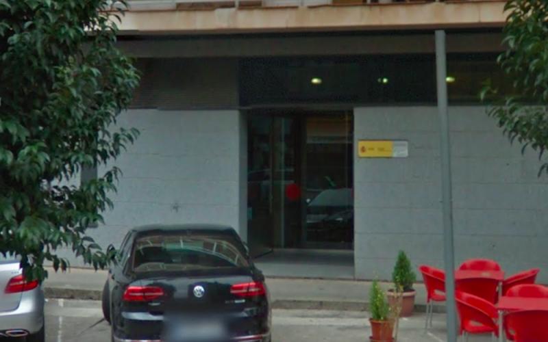 El Sector de la Administración del Estado de la FSCC de CCOO en La Rioja alerta del próximo cierre parcial de los centros de Seguridad Social de Nájera y Cervera