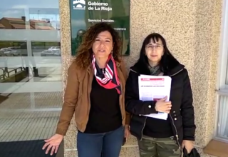 Residencia Mayores Lardero