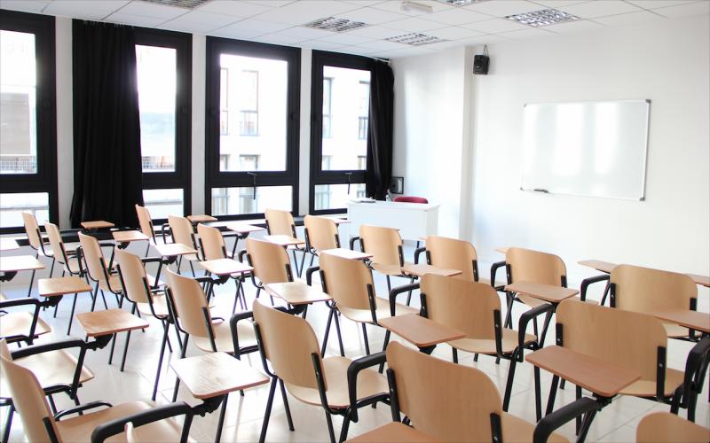 La Consejería de Educación no sustituye al profesorado de la Enseñanza Pública