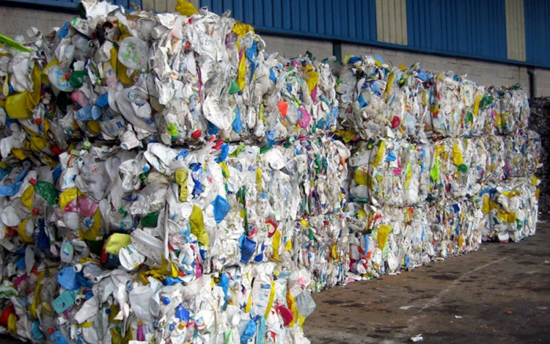Nuevo convenio y mejoras para los trabajadores de recuperación de residuos