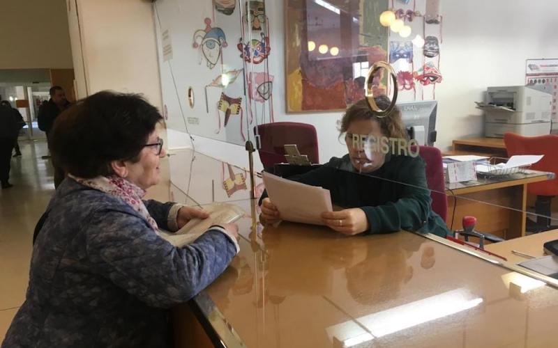 Logroño sigue sin ser una Ciudad Refugio