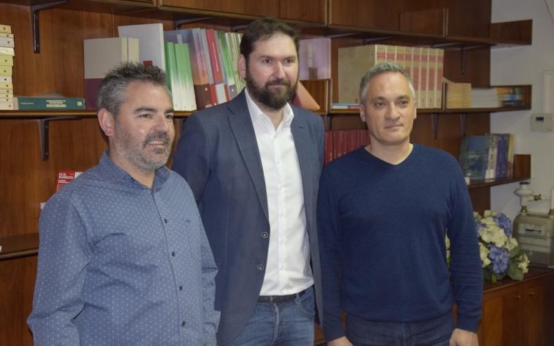 Aumentan los casos en el Tribunal Laboral de La Rioja