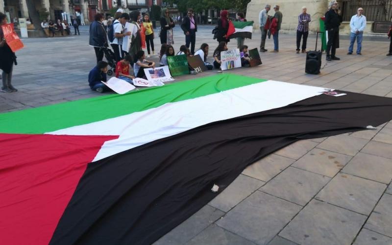 Boicot a la celebración de Eurovisión en Israel