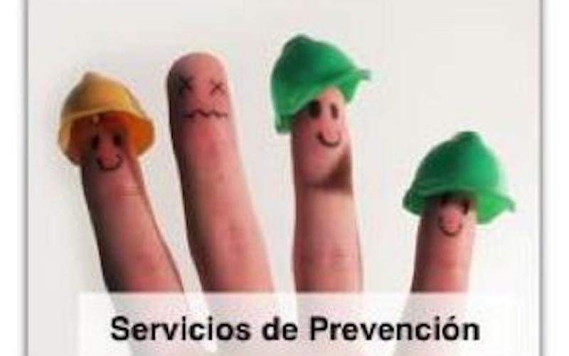 Participa en la Encuesta de Condiciones y Cargas de Trabajo en los Servicios de Prevención Ajenos