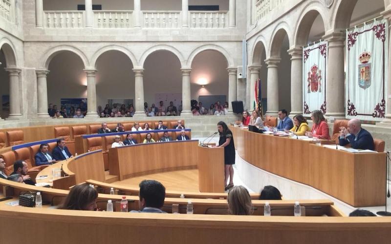 CCOO lamenta que hoy no se haya conformado un gobierno de izquierdas en La Rioja