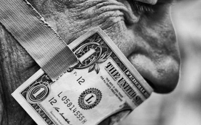 La creciente desigualdad corrompe la sociedad