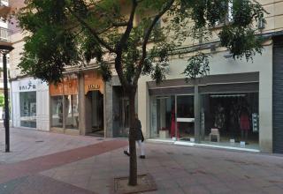 Comercio, tiendas, apertura festivos