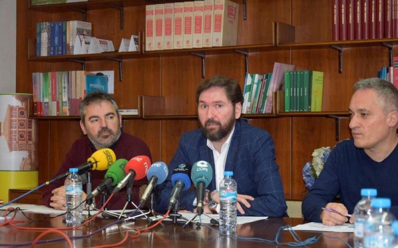 El Tribunal Laboral de La Rioja aumenta su actividad en 2019