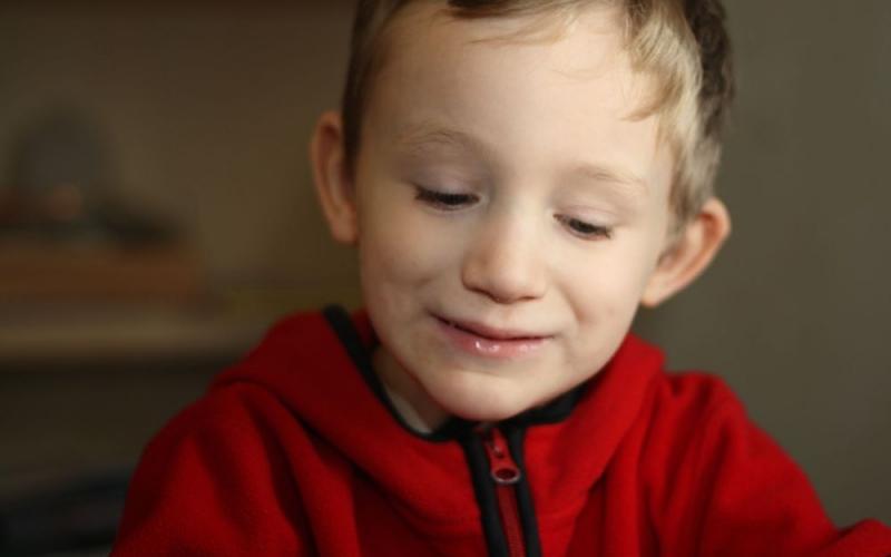 Las personas con autismo y con discapacidad intelectual necesitan nuestra comprensión
