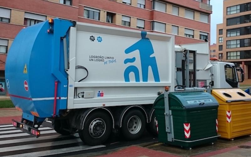El sector de limpieza viaria no se está ocupando de la seguridad y salud de sus trabajadores