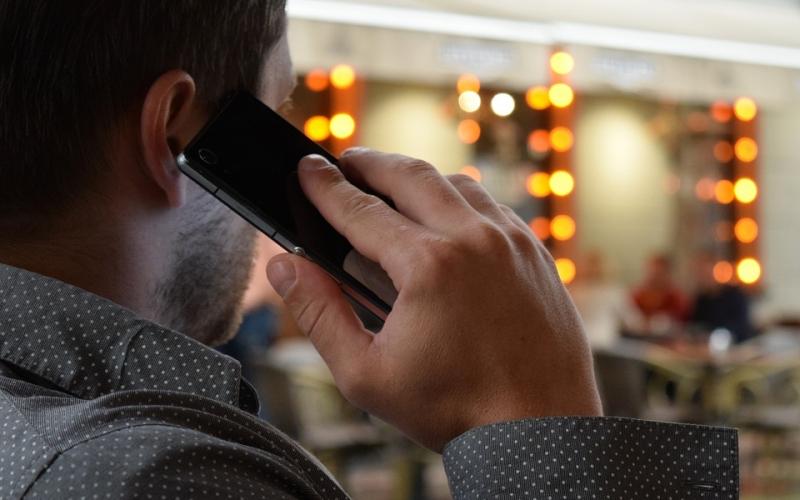 ALERTA: no des tus datos personales por SMS si estás en un proceso de ERTE