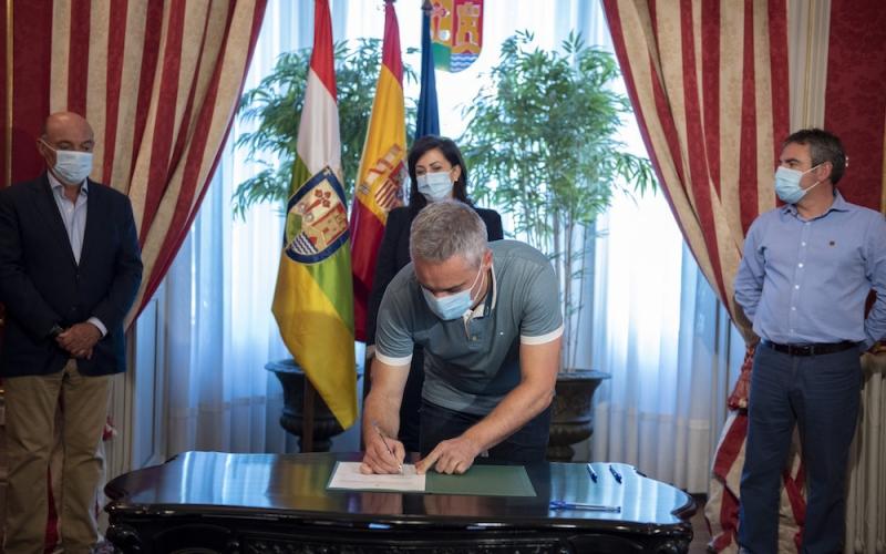 Firmado el Acuerdo para la Reconstrucción Económica y Social de La Rioja, con medidas para los trabajadores en ERTE