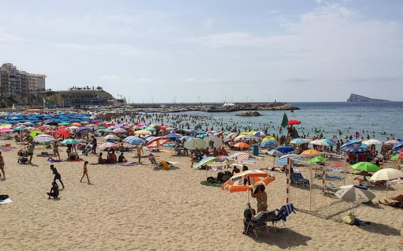 No te quedes sin tu día de playa