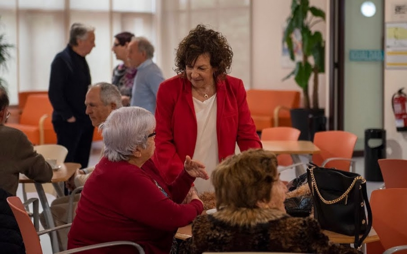 CCOO obtiene un respaldo mayoritario en las elecciones sindicales de los Centros de Día públicos de La Rioja