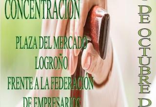 concentracion ccoo