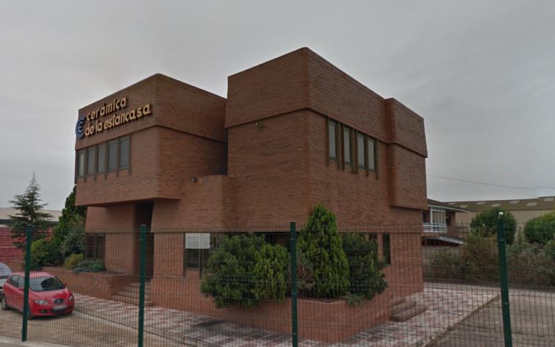 Nuevo accidente laboral mortal en Calahorra