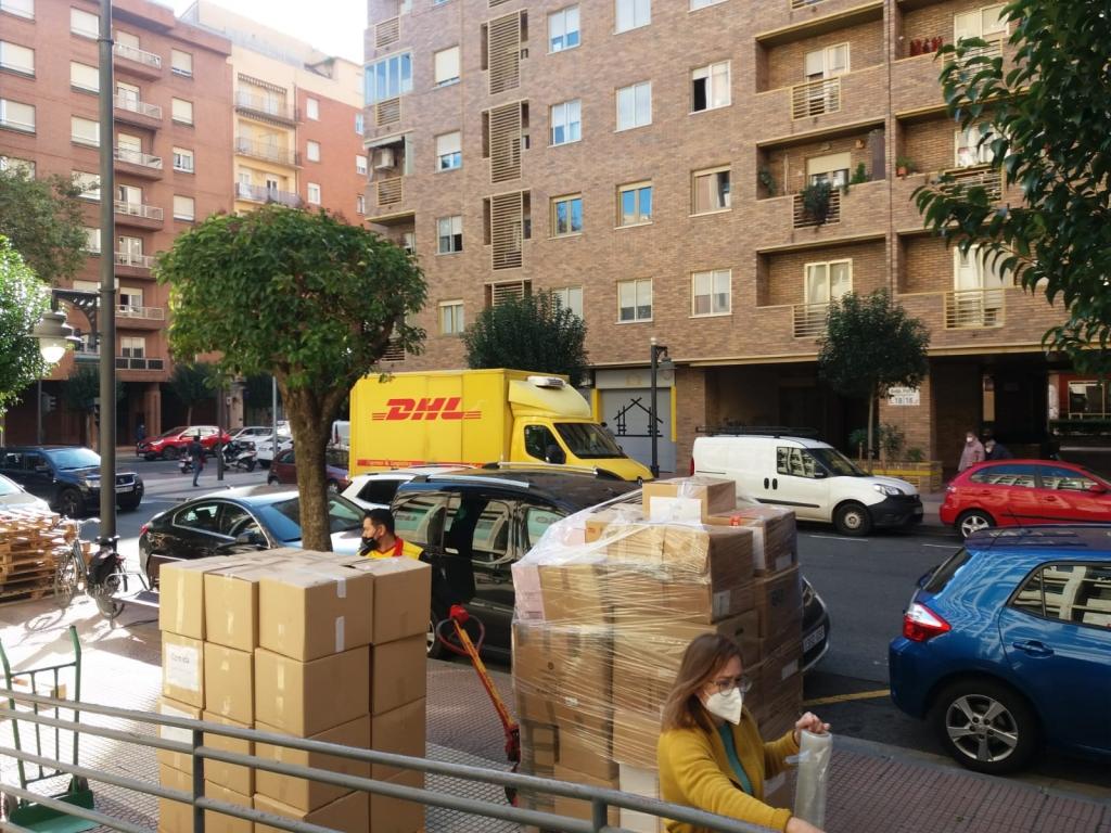 Refugiados, recogida, ropa, solidarioApp Image 2020-10-29 at 18.34.17