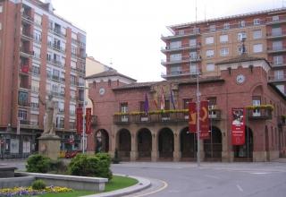 Calahorra_ayuntamiento