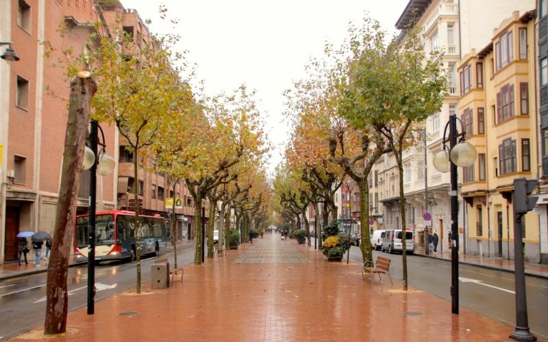 CCOO convoca un minuto de silencio por la trabajadora fallecida en Logroño