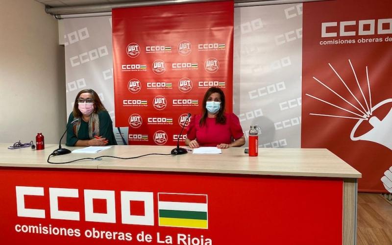 Exigimos que comiencen las negociaciones de los convenios colectivos del comercio