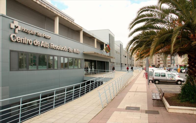 CCOO exige la convocatoria inmediata del Consejo Riojano de Salud