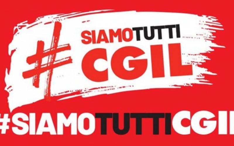 Toda la solidaridad de CCOO ante el ataque fascista sufrido este sábado en las sedes de CGIL